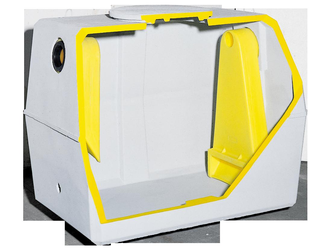 bac degraisseur plastique trendy entretien duune micro station dupuration individuel with bac. Black Bedroom Furniture Sets. Home Design Ideas